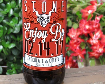 stone brewing enjoy by beer drinkers gift idea for drunk idea for fathers best beer gift grandfather valentines from son fiance gifts