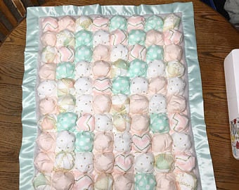 Bubble Quilt Special Order