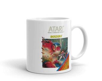 Atari Berzerk Mug