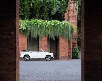 Vintage Volkswagen, Bali