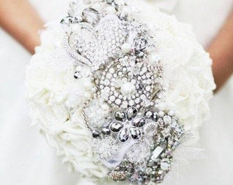 The perfect bouquet for your beautiful bridesmaids.