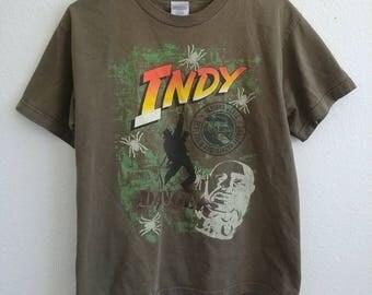 Vintage Indy Jones Tee