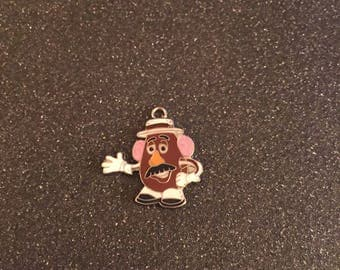 Toy Story Mr. Potato Head charm