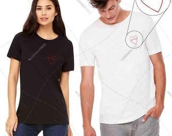 """Unisex - Premium Retail Fit """"Send Nudes"""" Black or White! 2017 T-Shirt, Send Nudes  (S- 3XL+)"""