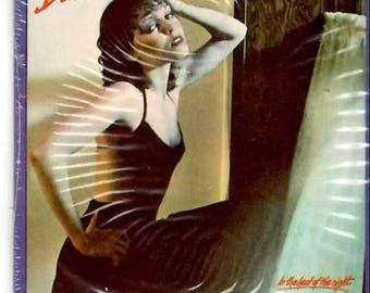 Pat Benatar In The Heat of The Night Mini Album Record CHU-BOPS #2 MINT Sealed