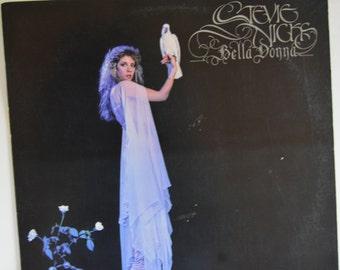 Stevie Nicks Record Etsy
