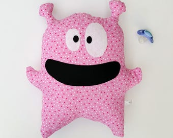 Coussin Didi Bulle