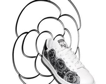 Womens Custom Shoes