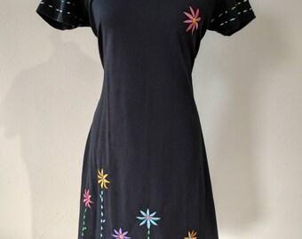 Michael Simon Lite Dress