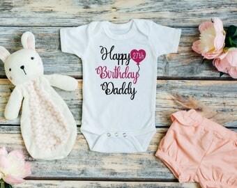 Happy birthday daddy - Happy birthday - Happy birthday dad - Birthday gift - Dad birthday gift - Happy birthday shirt - Daddy birthday - Dad
