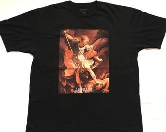 Archangel Michael shirt-Saint Michael