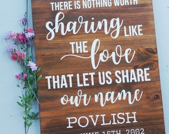 Avett brothers, Always remember there is nothing worth sharing like the love that let us share our name
