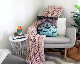 Beach Cushion // Beach decor // Cushion Cover // Cushion Pillow // Photo Cushion // Meelup Beach