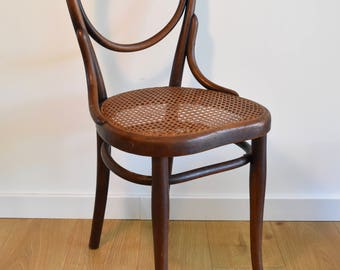 No. 28 Thonet Chair