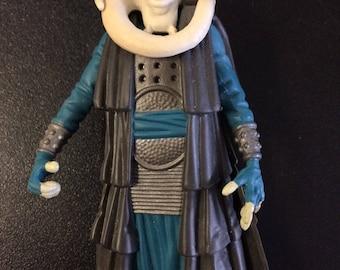 Star Wars - Bib Fortuna Figure by Kenner