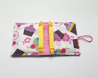 feminine hygiene bag