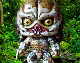 Predator Custom Funko POP