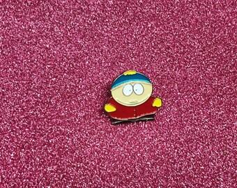 South Park Cartman enamel pin