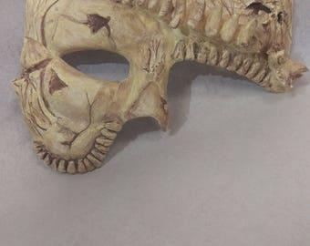 Bad to the Bone - Mask