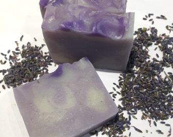 Lavender Bar