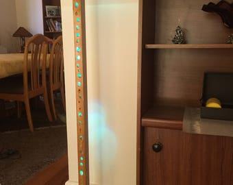 Wooden Lamp 5.0