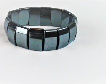 Metallic Stretch Bracelet