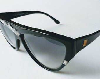 Vintage Laura Biagiotti T 57/N 005 sunglasses
