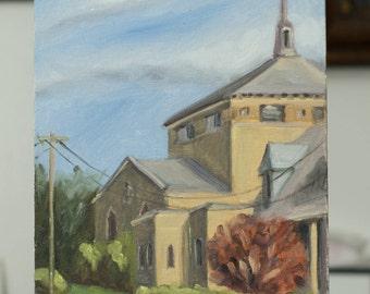 Church in West Hempstead
