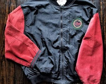 The Cosby Show Bomber by Sichel