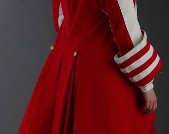 17th/18th century frock coat