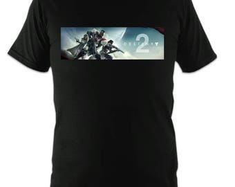 Destiny 2 Shirt