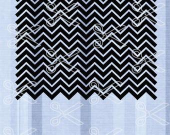Chevron SVG, PNG, DXF, Eps Cutting Files, Chevron Pattern Svg, Pattern Svg Cut File -