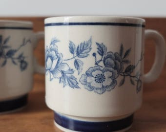Coffee cups, vintage