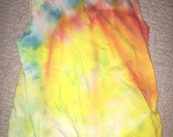 Squad 15 tie-dye shirt