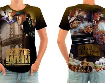 Once Upon a Time in America T-shirt All sizes