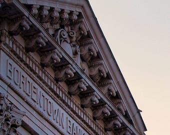 Bordentown Banking