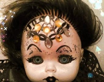 Eurodoll evil queen