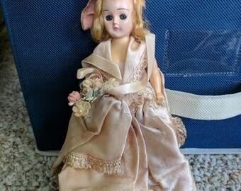 Madame Alexander Pre-1970's doll
