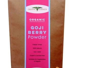 Goji Berry Powder 250g