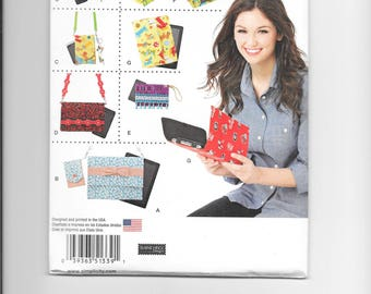 Simplicity 1339 -Cover for Tablet,E-Reader or Phone