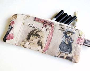 Pen pencil-case
