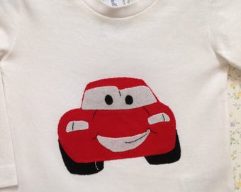 Ray t-shirt for baby