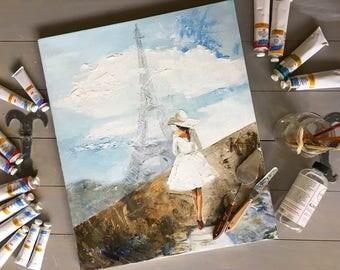 The Art of Paris