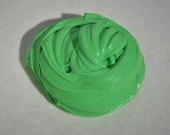 Lemongrass Slime 6, 8 or 12 oz