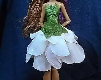 Monster High Water Droplet Dress