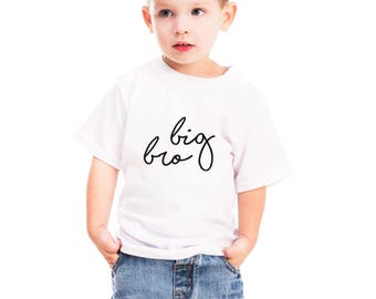big brother annoucement shirt, big brither gifts, big brother shirts, big bro present, baby announcement shirt