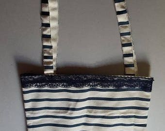 Nautical Summer Shopper
