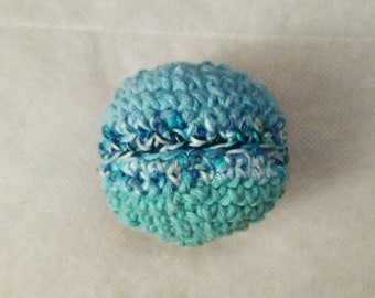 Ball ~ blue/turquoise - blue