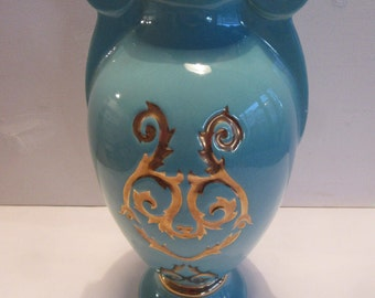 Art Deco Vase France