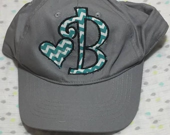 Customizable Embroidered Hat